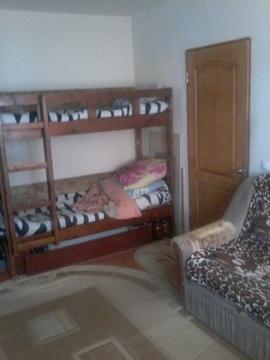Продается 1-комнатная квартира на ул.2-ой Детский проезд/2-ая Садовая - Фото 1