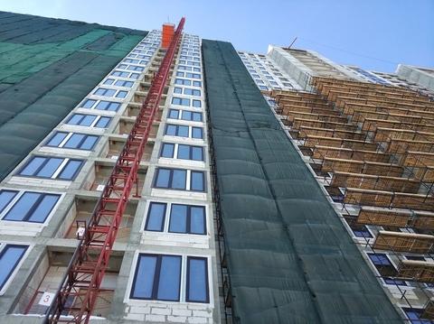 Продажа квартиры ЖК 1147 - Фото 2