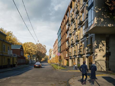 Продажа квартиры, м. Третьяковская, Малая Ордынка - Фото 3