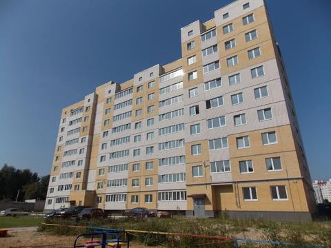 Однокомнатная квартира в ЖК Акварель! Новый кирпичный дом! - Фото 1