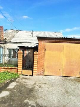 Сдам дом ул. Достоевского - Фото 1