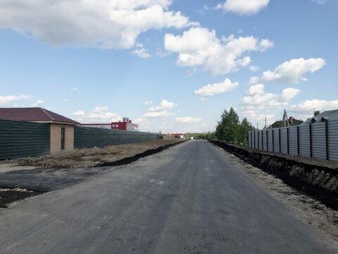 Пром. участок 50 сот для бизнеса в 10 км от МКАД вблизи г.Химки - Фото 1