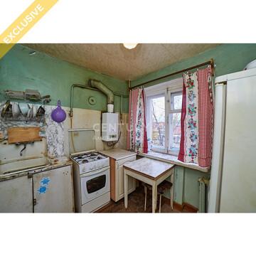 Продажа 2-к квартиры на 4/5 этаже на ул. Красноармейская, д. 18 - Фото 1
