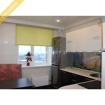 Продается 1-комнатная квартира г.Пермь ул. Самаркандская 147 - Фото 2