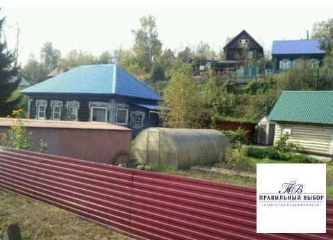 Продам дом ул. Измайловская - Фото 4