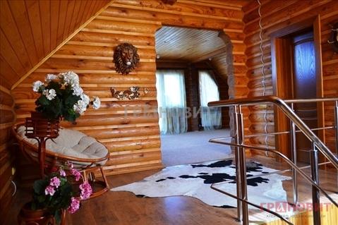 Продажа дома, Боровое, Новосибирский район, Сосновая - Фото 2