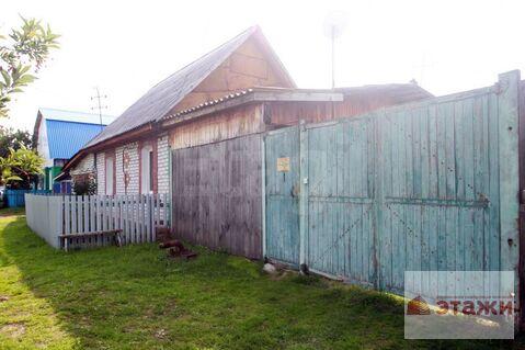 Дом в Заводоуковске - Фото 1