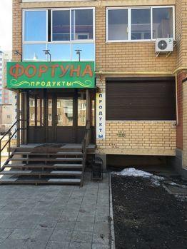 Продажа торгового помещения, Оренбург, Ул. Самолетная - Фото 1
