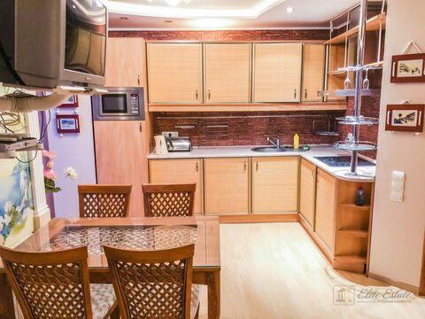 Продаётся 3-х комнатная квартира в пгт Партенит с шикарным видом! - Фото 2