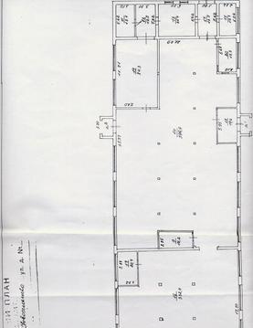 Производственно-складской комплекс 2200 м2. д.Новосельцево, Дмитровско - Фото 5