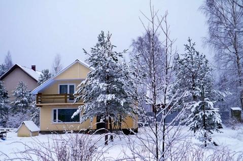 Зимний дом в 5 км. от Всеволожска - Фото 4