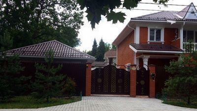 Продажа дома, Лесной Городок, Одинцовский район, Ул. Лесная - Фото 2