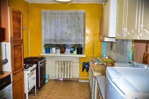 Продажа комнаты 13.7 м2 в пятикомнатной квартире ул Мира, д 1в . - Фото 4