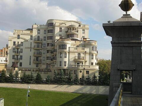 Сдам Офис. 5 мин. пешком от м. Киевская. - Фото 1