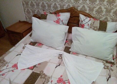 Аренда квартиры, Комсомольск-на-Амуре, Севастопольский - Фото 4
