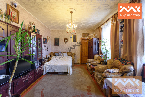 Продается комната, Старо-Петергофский - Фото 4