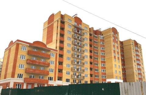 """3-х комнатная квартира в новом кирпичном доме. ЖК Северная Пальмира"""" - Фото 2"""