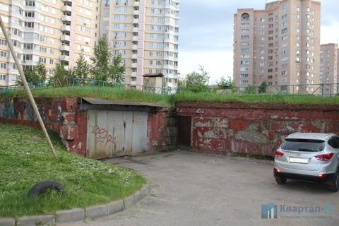 Гараж в подземной автостоянке в г. Фрязино. - Фото 1