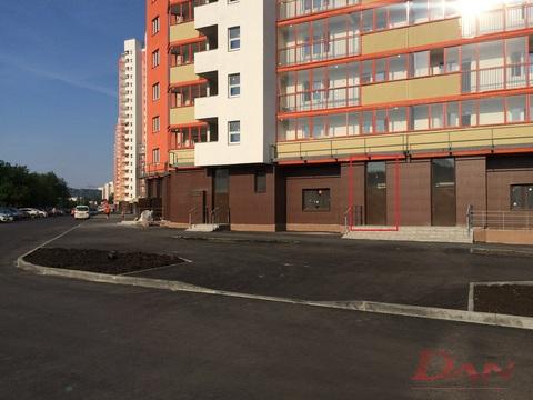 Коммерческая недвижимость, ул. Братьев Кашириных, д.131 к.Б - Фото 2