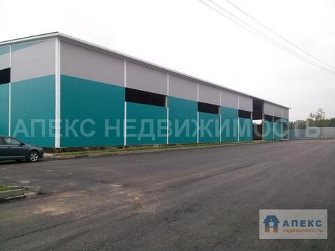 Аренда помещения пл. 900 м2 под склад, производство, , офис и склад . - Фото 4