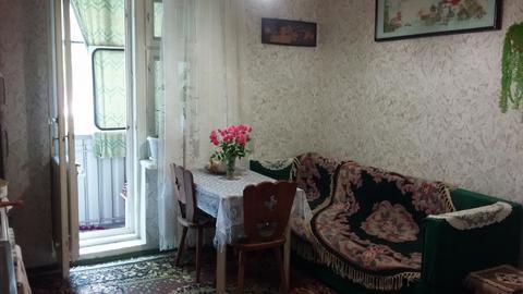 Продам 1-комнатную квартиру в Шепси, на побережье Чёрного моря. - Фото 3