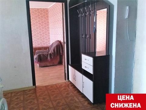 Продается 2-х к. квартира. 49.5 кв.м. улучшенной планировки г. Кимры - Фото 1
