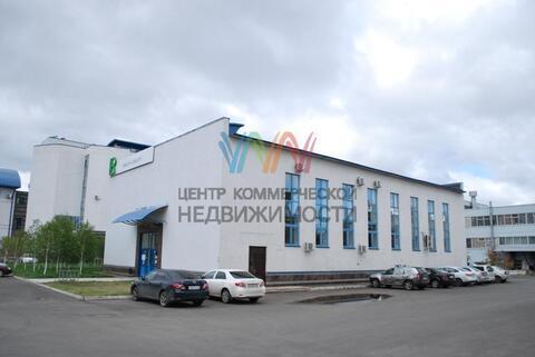 Офис (B+), 465 м2 - Фото 1