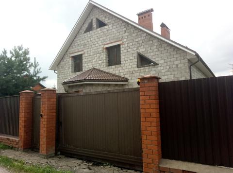 Продается дом д. Миронцево - Фото 1