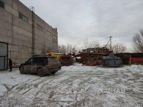 Продажа производственного помещения, Челябинск, Ул. Линейная - Фото 2