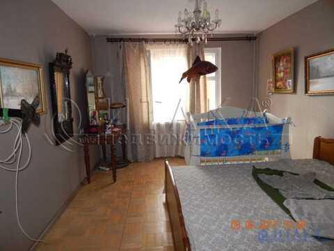 Продажа квартиры, м. Пионерская, Ул. Афанасьевская - Фото 4