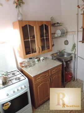 Квартира 31 кв.м. в живописном районе г. Боровск - Фото 1