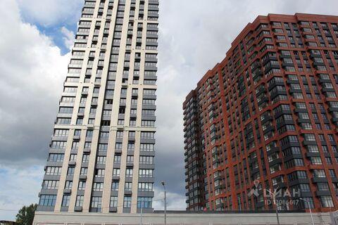 Продажа квартиры, Шелепихинская наб. - Фото 2
