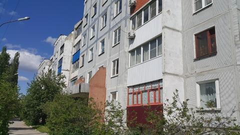 3 ком.квартиру по ул.Яна Фабрициуса д.1а с гаражом - Фото 1
