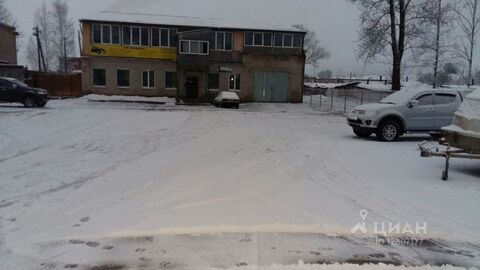 Продажа готового бизнеса, Боровичи, Боровичский район, Ул. Парковая - Фото 2