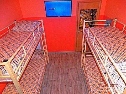 Комната 16 м в 2-к, 1/2 эт. - Фото 2
