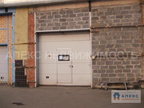 Аренда помещения пл. 539 м2 под склад, , офис и склад м. Алтуфьево в . - Фото 4