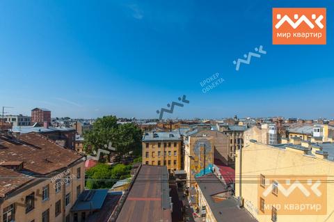 Уникальный панорамный вид на город - Фото 3