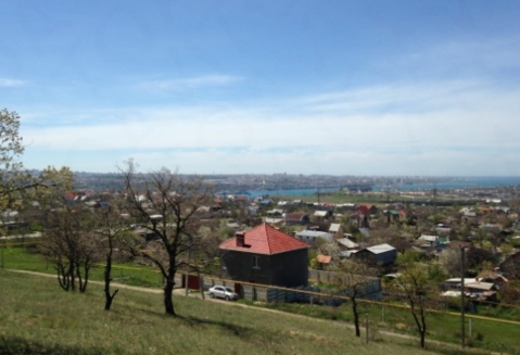 Продажа участка, Севастополь, Ул. Облепиховая - Фото 3