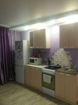 Смирнова, 46 Однокомнатная квартира - Фото 4