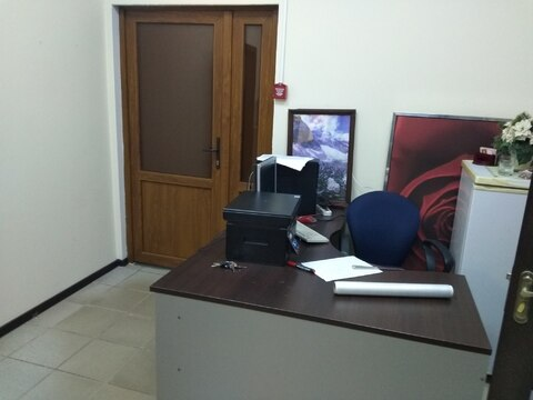 Офисное помещение 100 м2, второй этаж, пр. Ленина - Фото 2