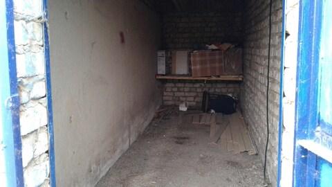 Продается гараж в г. Лебедянь - Фото 3
