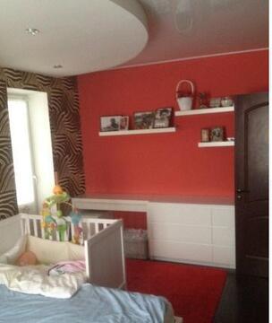 Продается трехкомнатная квартира в Щелково улица Комсомольская дом 24 - Фото 3
