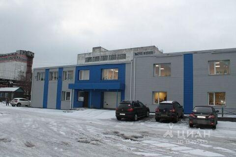 Продаюофис, Мурманск, Промышленная улица, 20, Продажа офисов в Мурманске, ID объекта - 601008156 - Фото 1