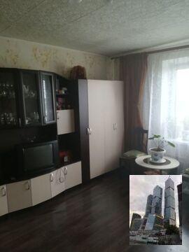 Продается однокомнатная квартира на 9 этаже 10 этажного кирпичного . - Фото 4