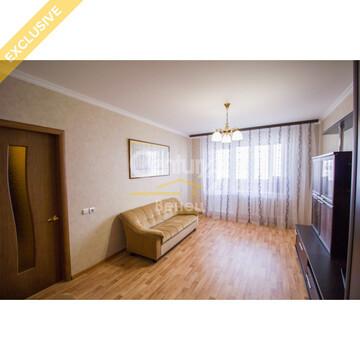 2-комнатная квартира с автономным отоплением в Северной части города! - Фото 2