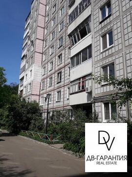 Продам 1-к квартиру, Комсомольск-на-Амуре город, Севастопольская улица . - Фото 1