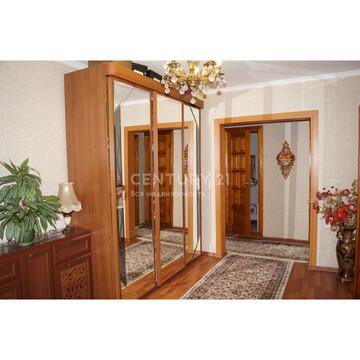 3 к квартира на ул. Абубакарова 79,5 м2 - Фото 5