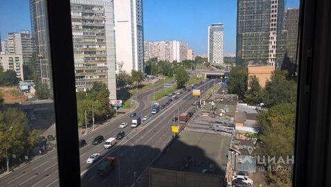 Продажа квартиры, Ул. Ярцевская - Фото 1