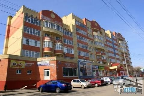 Продам квартиру в новостройке 2-к квартира 82.6 м на 5 этаже . - Фото 1