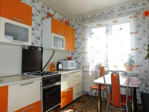 Продажа квартиры, Ярославль, Ул. Космонавтов - Фото 4